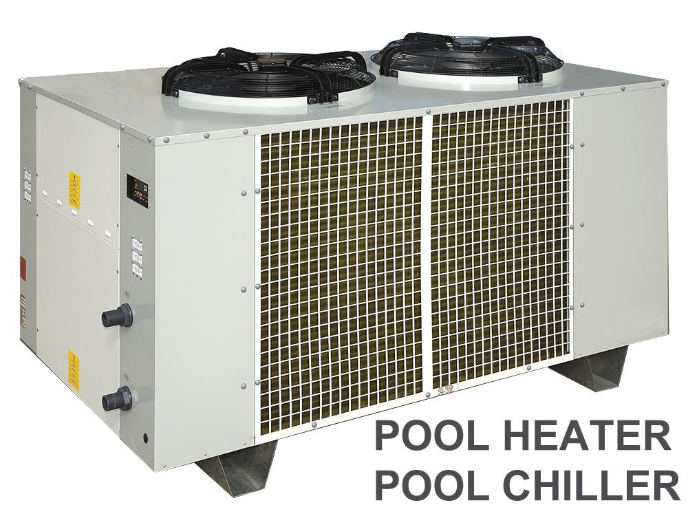 We Are Proud Swimming Pool Heat Pump Supplier Dubai Uae Working For Providing The Customers With Maintenance Yet Cool Swimming Pools Swimming Pools Heated Pool