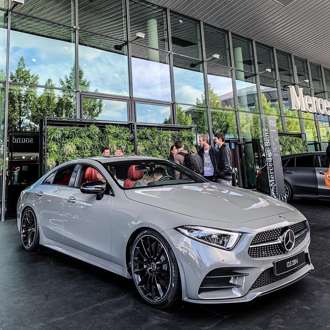21 9 Tis Vpodoban 92 Komentariv Benz Club Amg Benz C1ub V Instagram Nardo Grey Cls Rate It From 1 100 In 2020 Mercedes Benz Cars Dream Cars Benz Car
