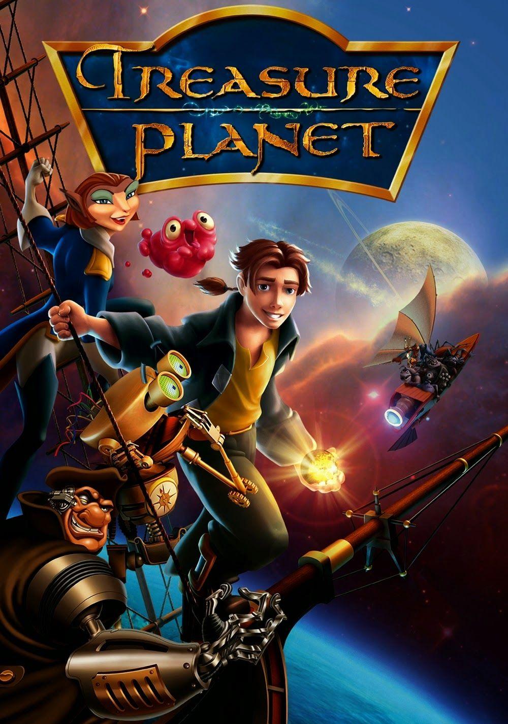 ผลการค้นหารูปภาพสำหรับ Treasure (2002) Disney