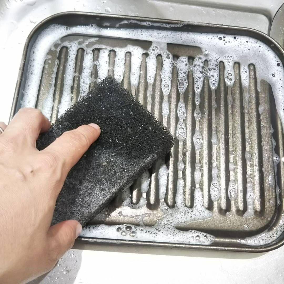 800円で 魚焼きグリルの掃除が不要に 肉もパンも焼ける Esseonline エッセ オンライン 魚焼きグリル 料理 レシピ 鶏肉 グリル