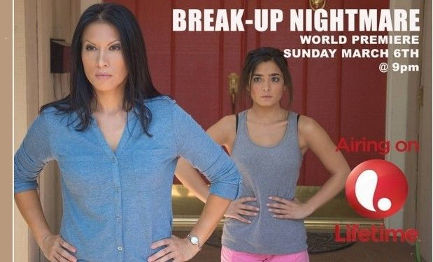 Who Is Mother In Break Up Nightmare On Lifetime Girl Fights
