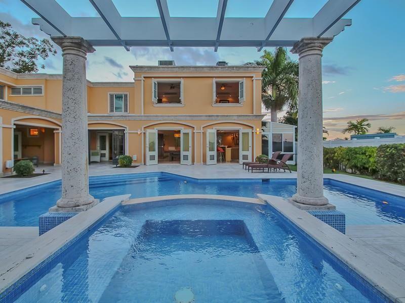 Pin By Puerto Rico Sotheby S Internat On Puerto Rico Homes Caribbean Real Estate Puerto Rico Guaynabo
