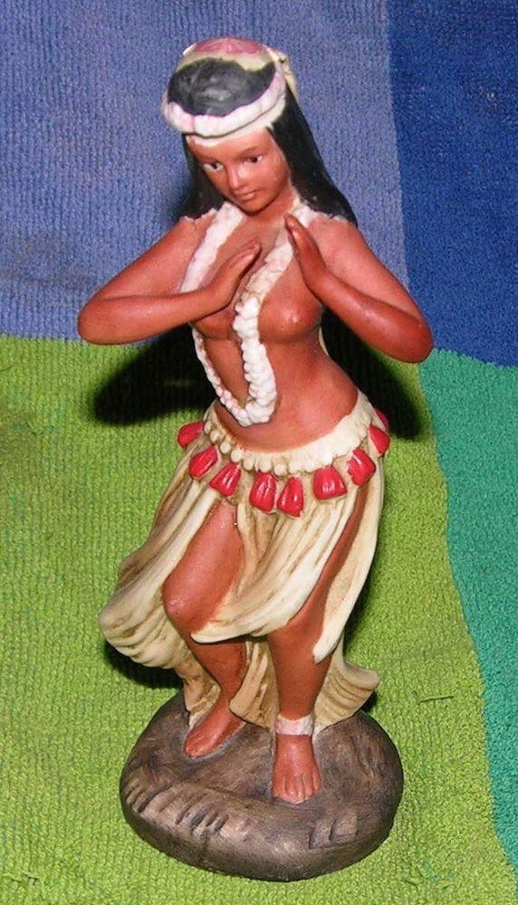 Topless hula dancer pics — pic 14