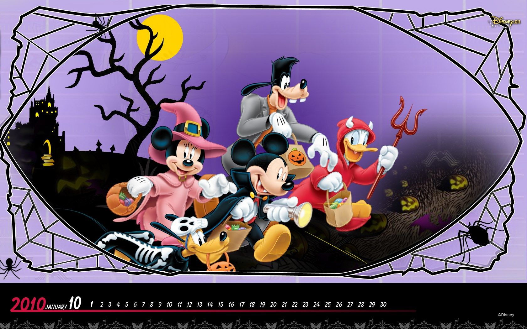 Popular Wallpaper Halloween Mickey Mouse - 86a576626468111a9fa836227d0fcb6f  Collection_277039.jpg