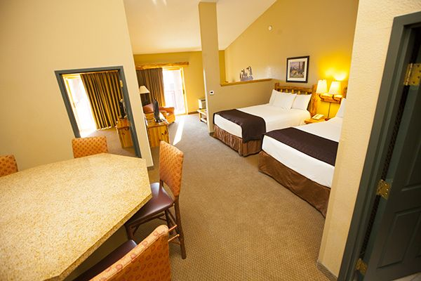 Great Wolf Lodge Grapevine Tx The Majestic Bear Suite Offers