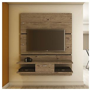 Sodimaccom  Depa  Tv wall decor Entertainment Center y Tv furniture