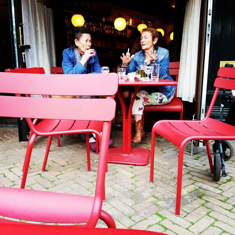 Amsterdam Nieuwmarkt #sylk