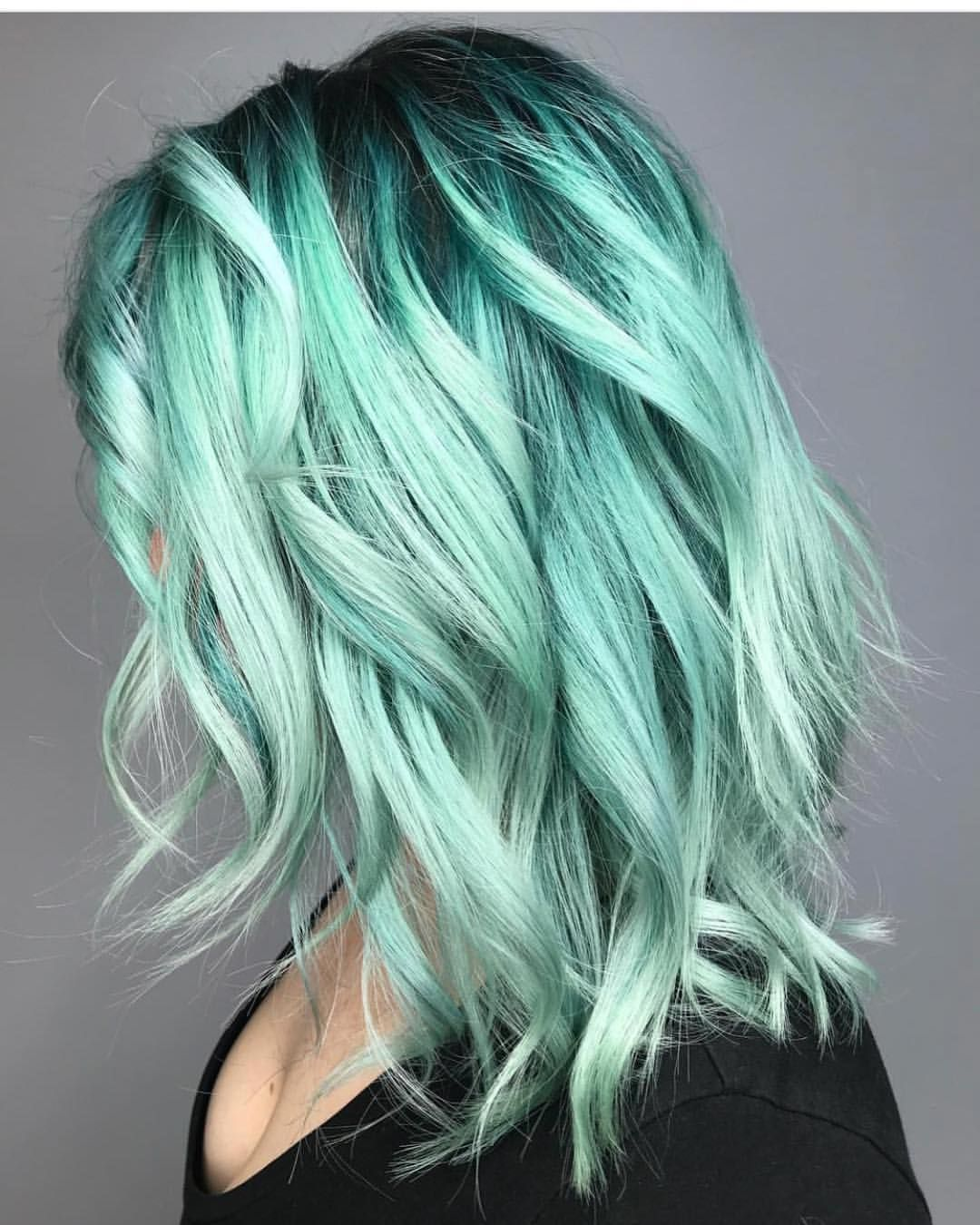 Pin by caitlin fritz on hair pinterest hair coloring artist