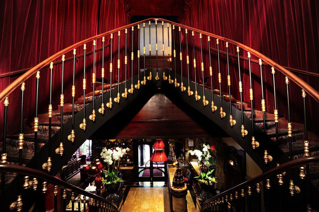 Le Grand Café Capucines, Brasserie de luxe Paris | ✥ Restaurants et ...