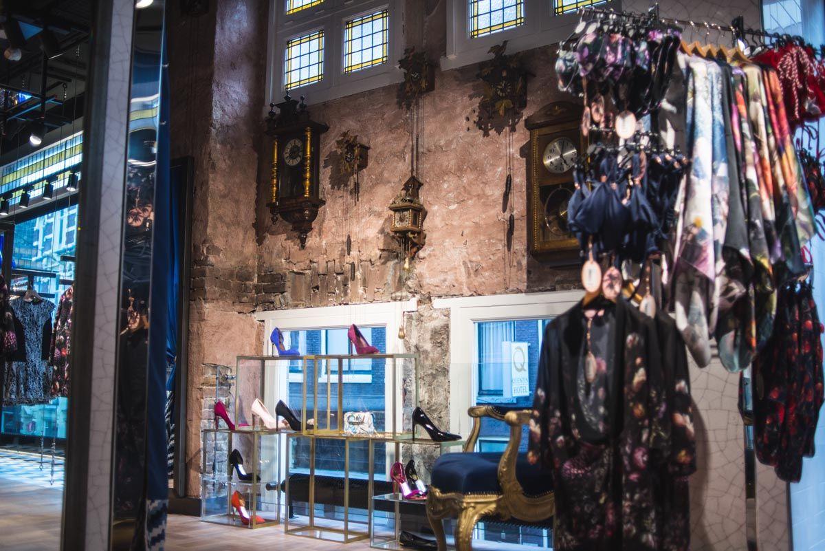 f35da2511d7b1 Ted Baker store - Leidsestraat 64 - Amsterdam (1)