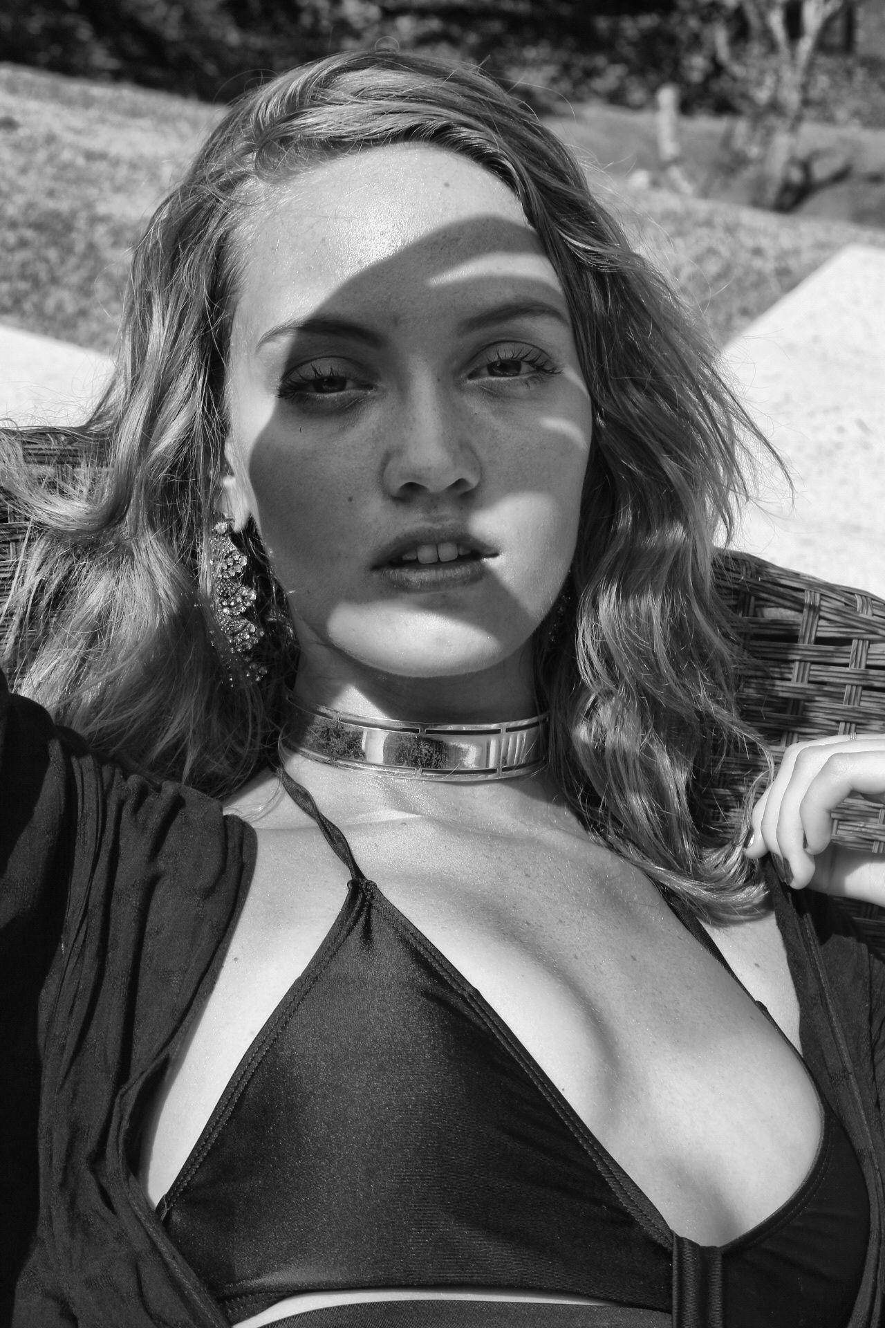 Foto e Styling  Luiza Gil Modelo  Isadora Di Domenico Para Agência Epohke bcdb0a60627