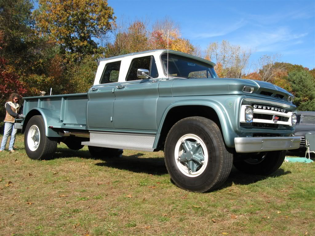 How About Some Pics Of Trucks Page 78 The 1947 Present Chevrolet Gmc Truck Message Board Network