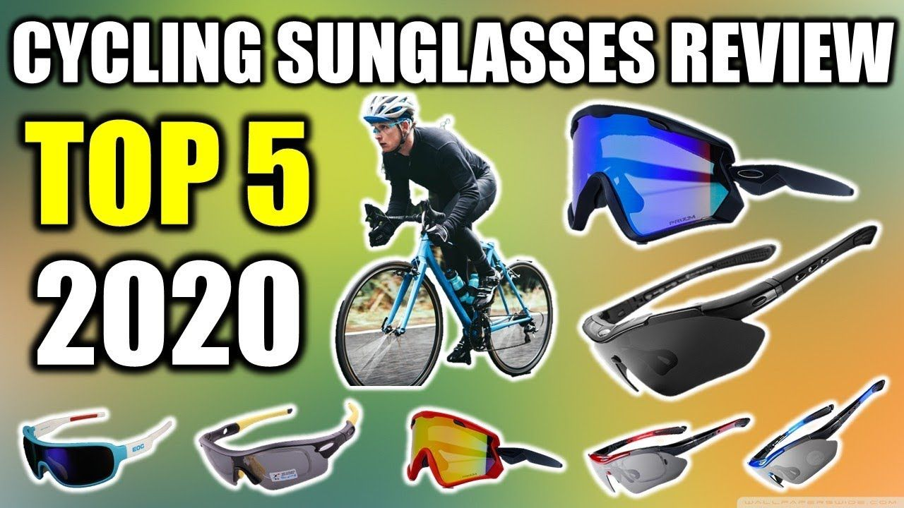 Top 5 Polarized Cycling Sunglasses Review In 2020 Cycling Sunglasses