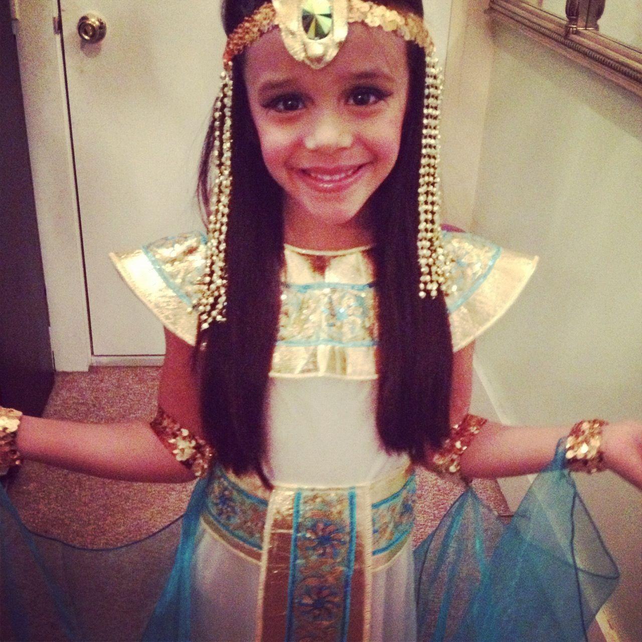 Cleopatra Costume | Holidays | Pinterest | Cleopatra ...