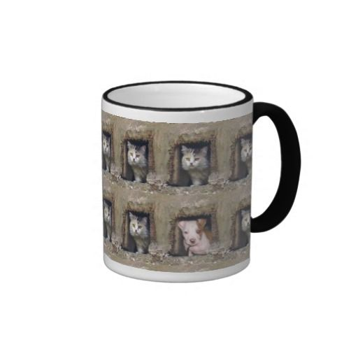 Imposter! Mug 15% OFF ALL ORDERS + 50% Off Mugs - Sip in Style! Use Code: FLASHMUGSALE. Offer is valid through September 11, 2014 at 11:59PM PT on Zazzle.com only.