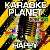 awesome MISCELLANEOUS – MP3 – $0.89 –  Happy (Karaoke Version With Background Vocals (Originally Performed By Pharrell Williams)