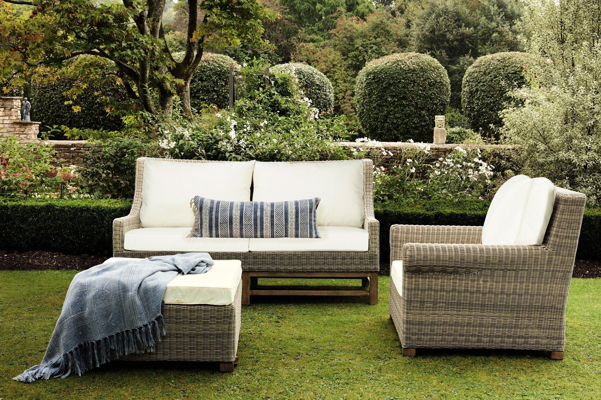 Pienza Range - OKA SS17 | Winter Gardens and Terraces | Pinterest