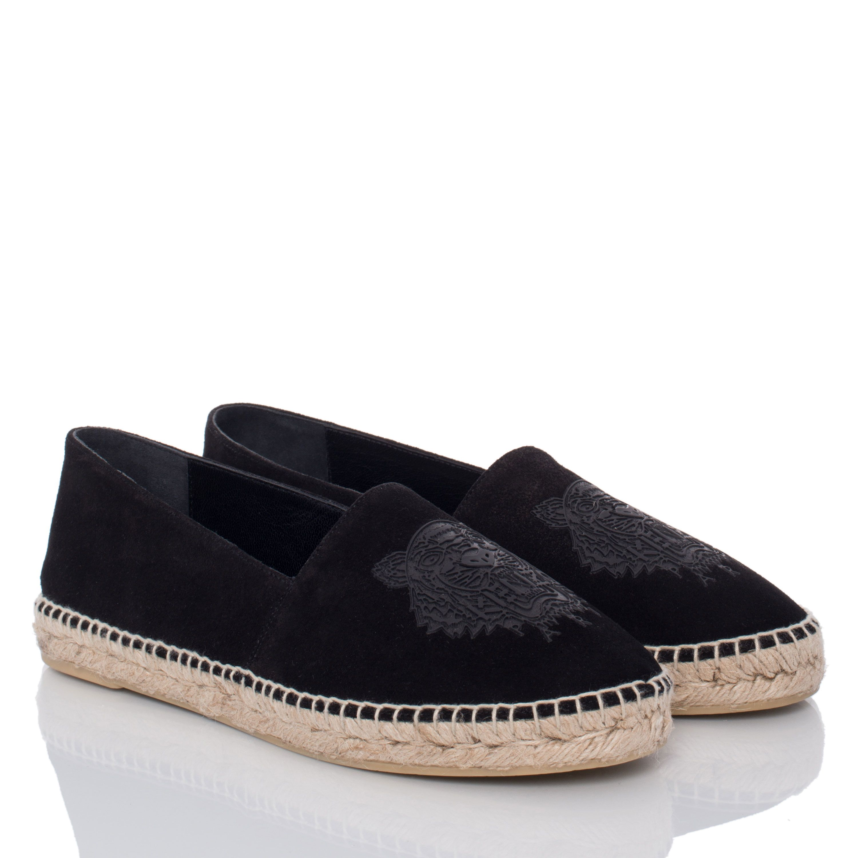 Espadryle Kenzo Espadrilles Shoes Flat Espadrille