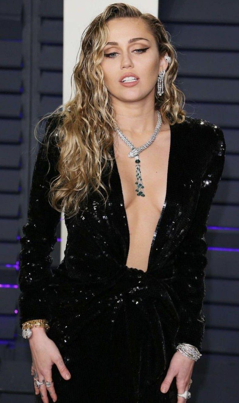 7e58adef381 Miley Cyrus   Miley Cyrus in 2019   Miley cyrus news, Miley cyrus ...