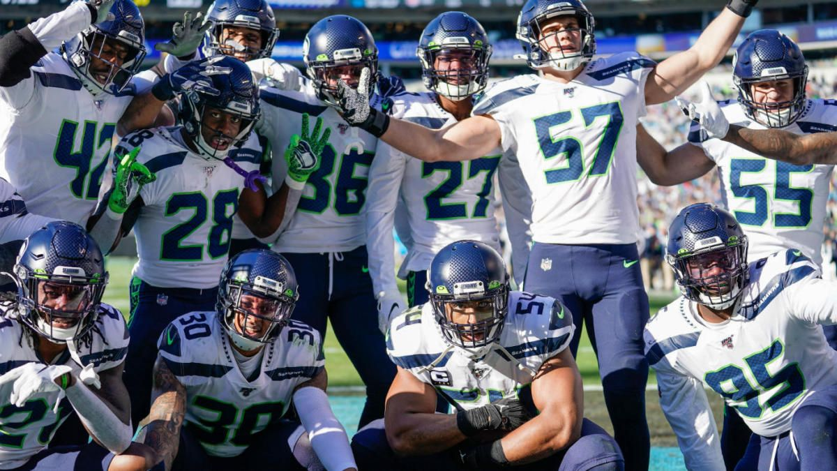 NFL playoff picture Seahawks, Packers lead wild NFC race