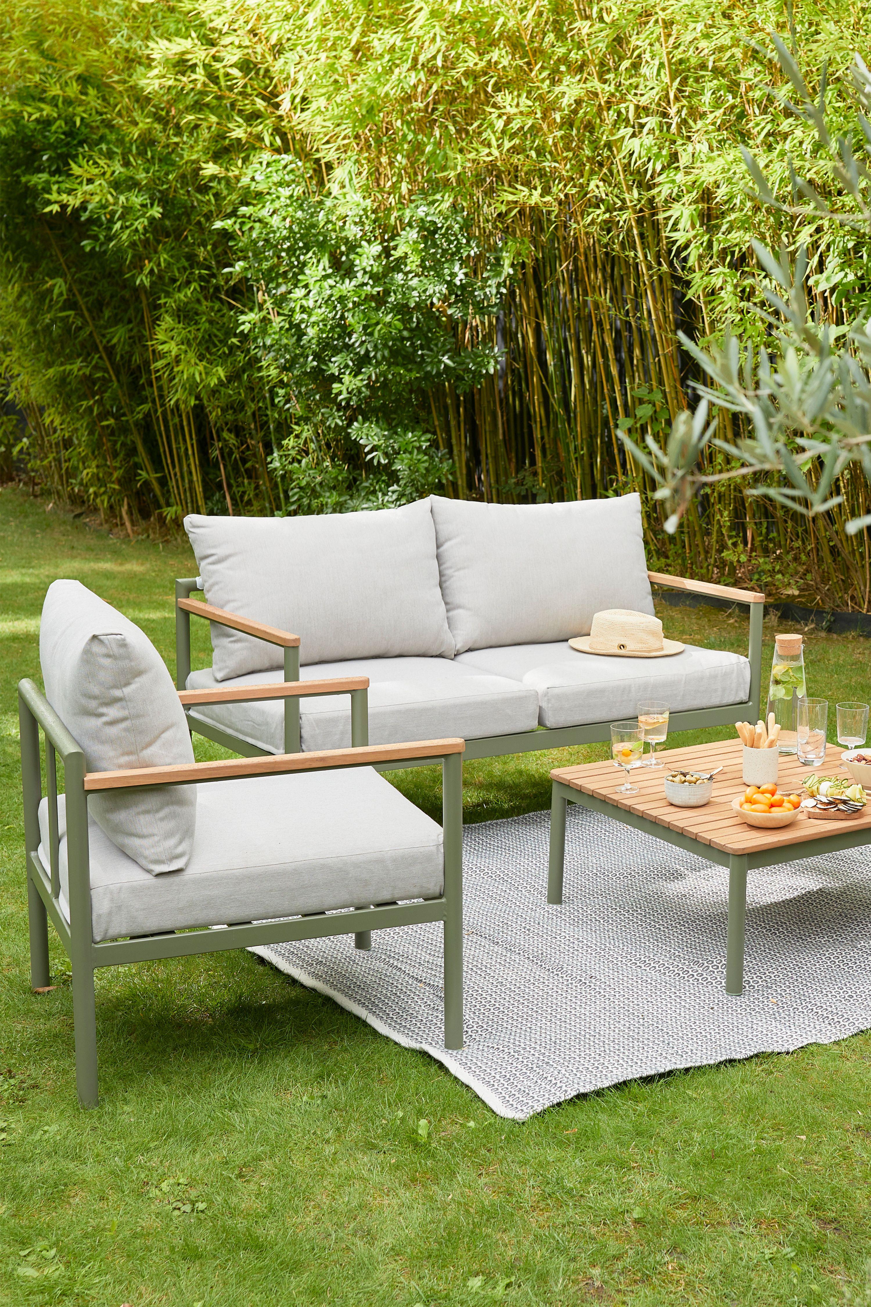 Gotowy Zestaw Mebli Tarasowych Goodhome Akoa Gotowe In 2021 Outdoor Decor Outdoor Furniture Home Decor