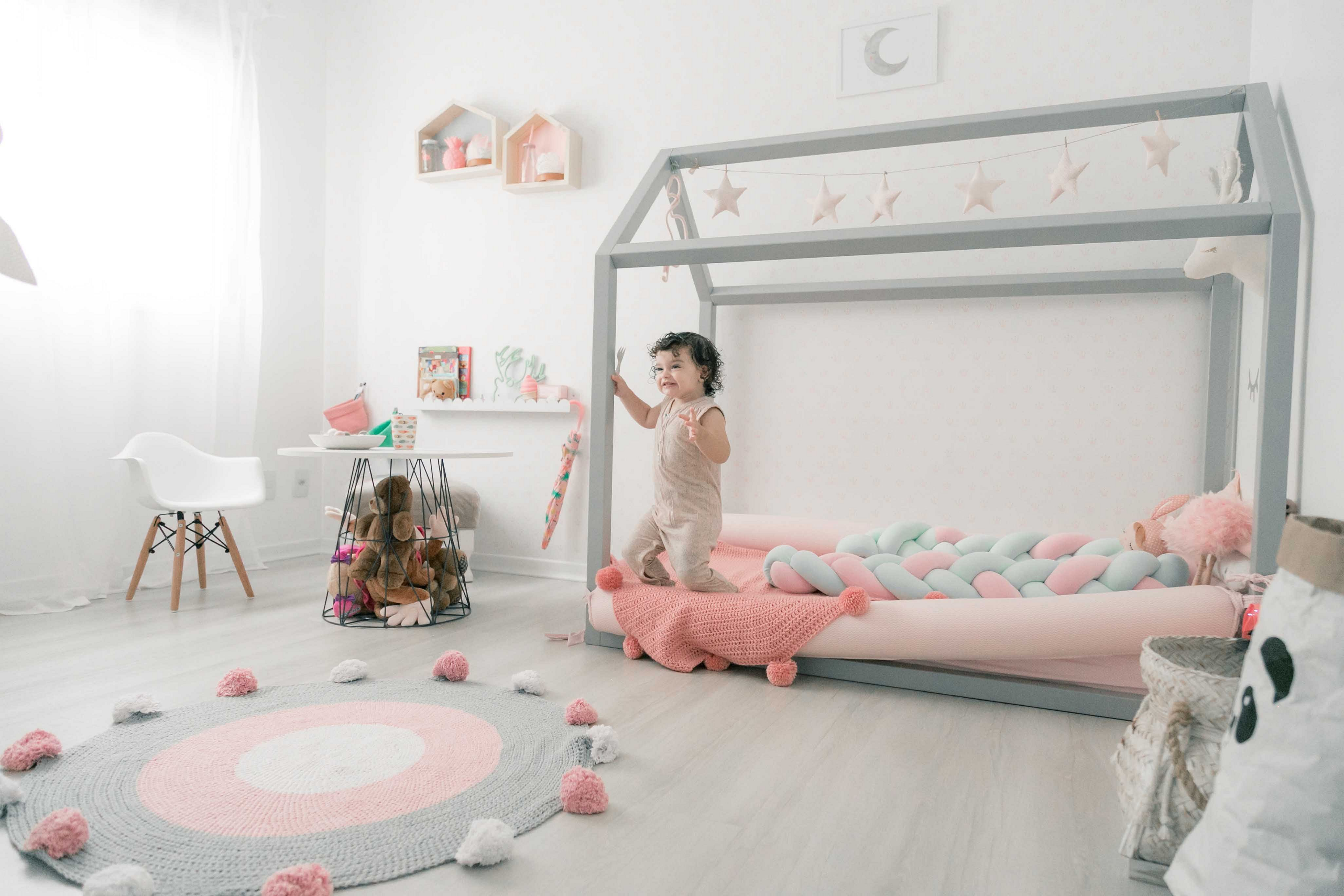 55 Best Montessori Bedroom Design For Happy Kids 0035 Goodsgn