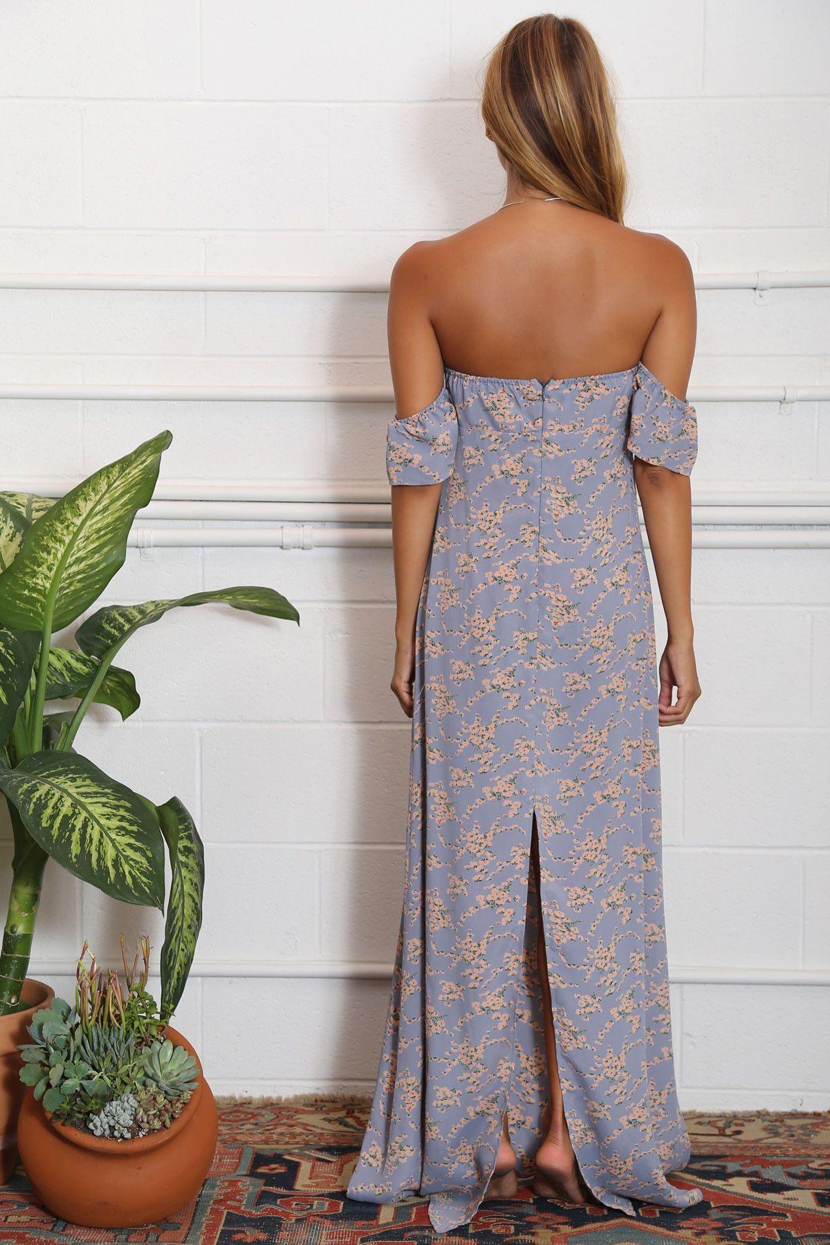 Err night maxi dress style inspiration pinterest maxi dresses