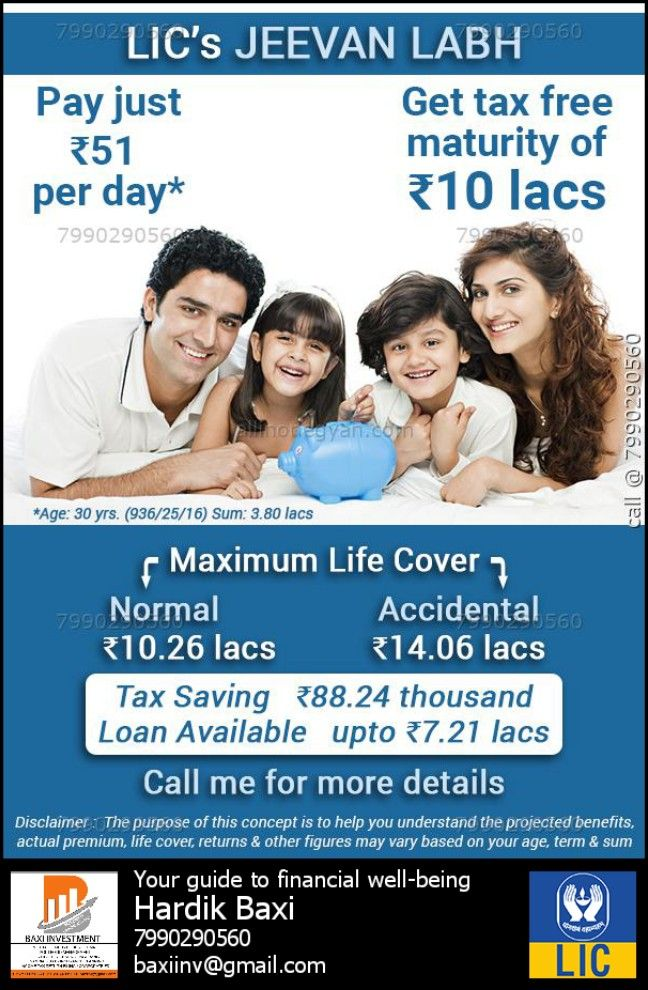 Pin by Baxi Investment on Insurance in 2020 | Life ...