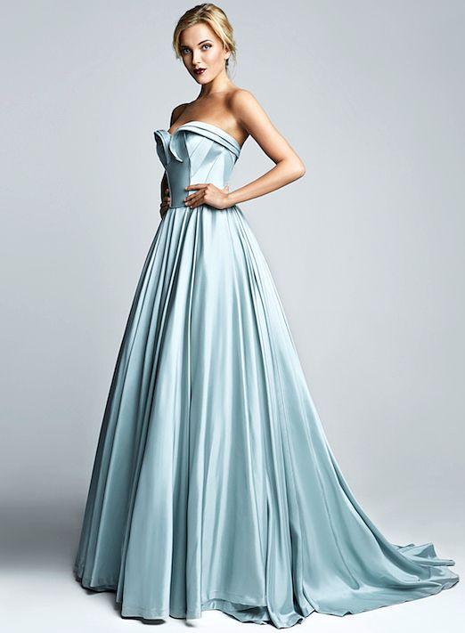Pin von Elizabeth Rios auf Gala Dresses | Pinterest