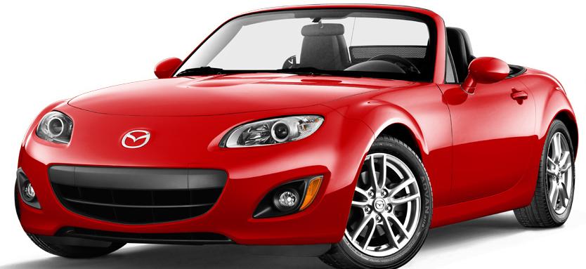 2012 Mazda Mx 5 Miata Mazda Mx5 Miata Mazda Mx5 Miata