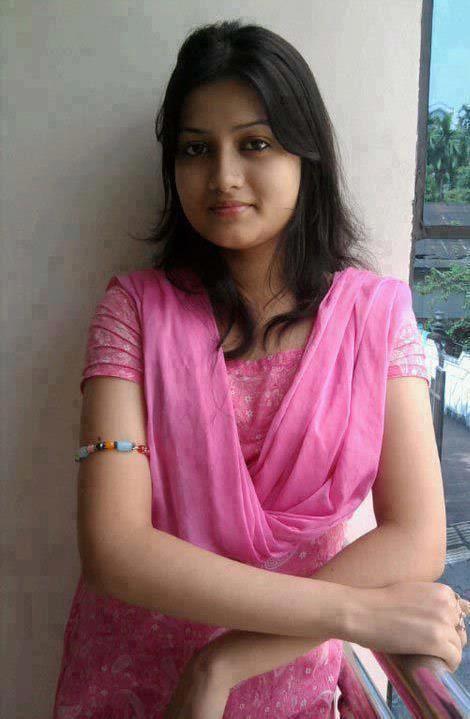 Desi girl massage
