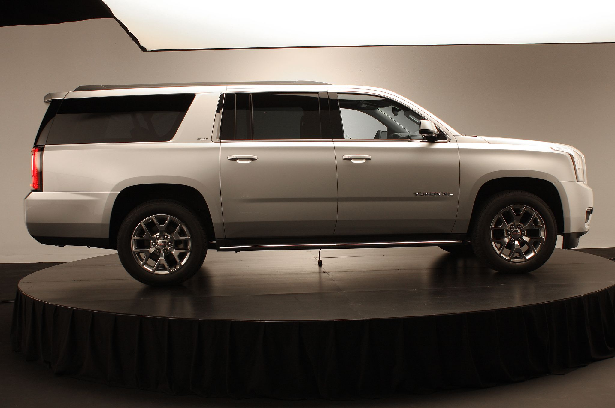 2015 chevy and gmc truck test drives 2015 chevy tahoe yukon denali and chevy
