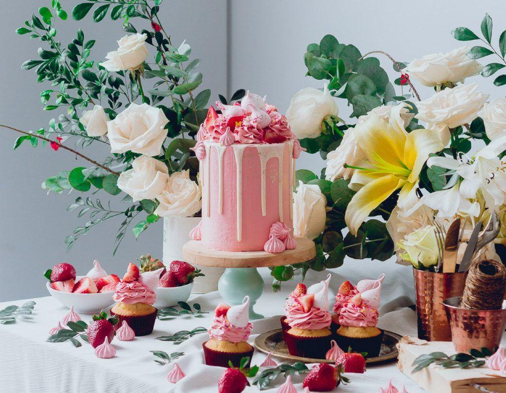 Best Birthday Cake Menghias Kue Kue Kue Cantik