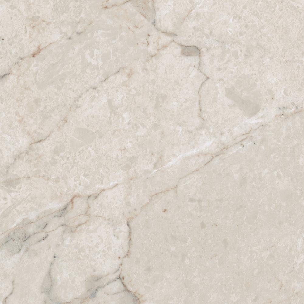 Take Home Sample Allure Ultra Tile Carrara White Luxury Vinyl