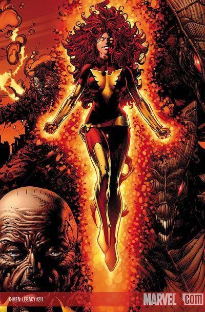 I Am Fire And Life Incarnate Now And Forever I Am Phoenix Marvel Jean Grey Dark Phoenix Phoenix Marvel