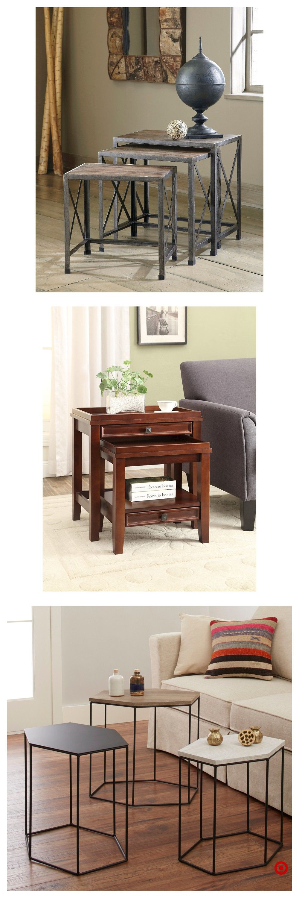 Shop Target for occasional table set you will love at