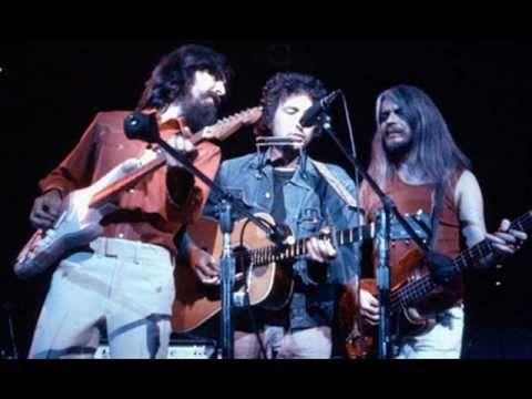 Bob Dylan Just Like A Woman The Concert For Bangladesh 1971