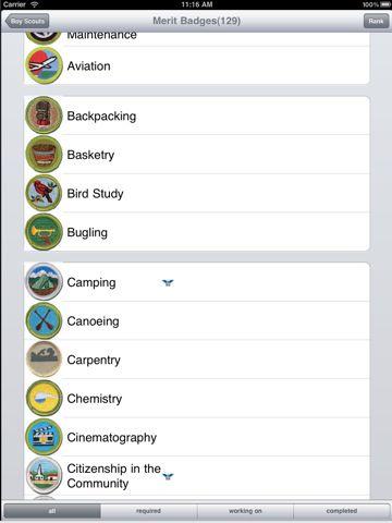 list of all merit badges | any merit moosetop nearly meritlist of