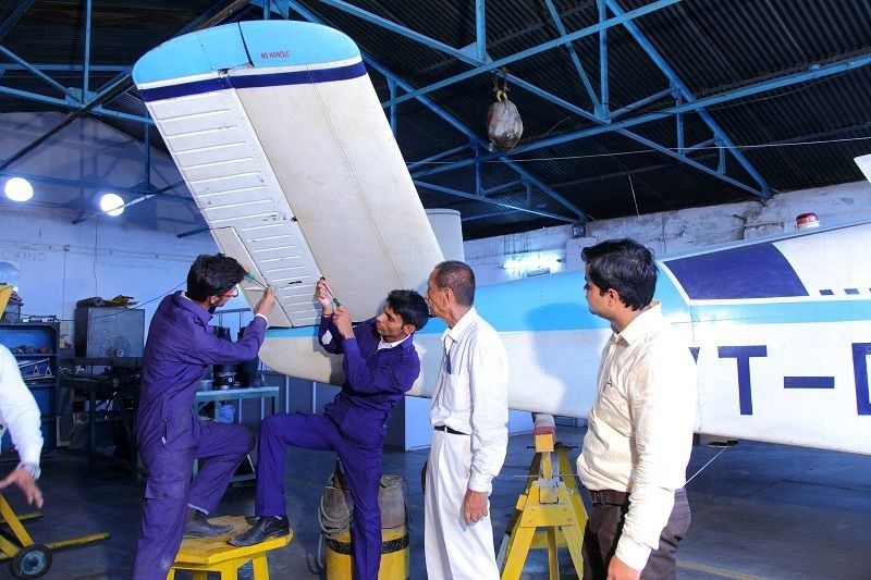 All About Aircraft Maintenance Engineering You Want To Know Aircraft Maintenance Aircraft Maintenance Engineer Engineering Courses