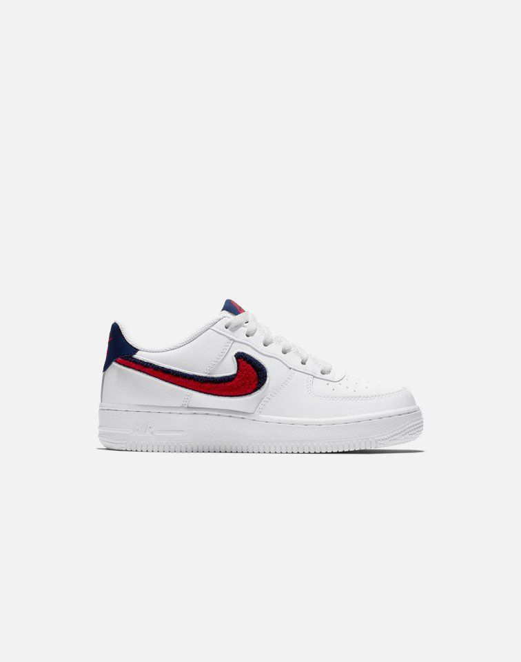 the latest ab847 593a0 Nike Air Force 1  07 LV8 Low Grade-School   DTLR VILLA