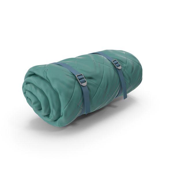 Folded Sleeping Bag Green Png Psd Images Green Bag Sleeping Bag Fold