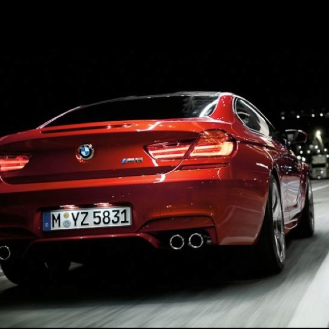 World Exclusive Launch Of 2013 Bmw M6 10 Cylinder 7 Speed