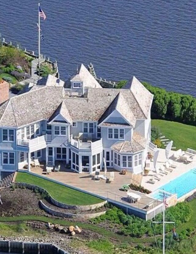 Luxury In The Hamptons L/M #luxurymansiones