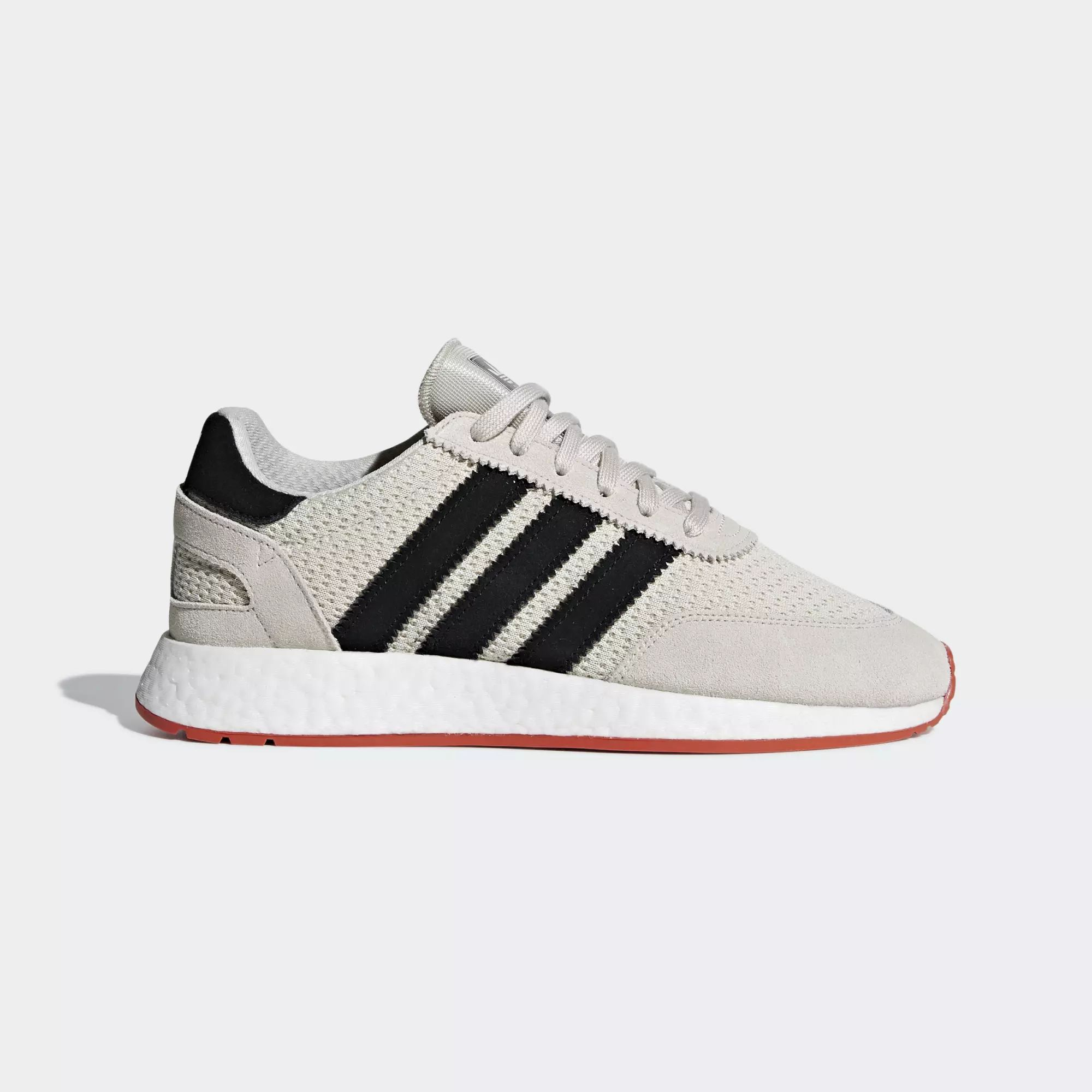 75f95ba5067  Adidas I-5923 Shoes - Clear Brown   Core Black   Raw Amber