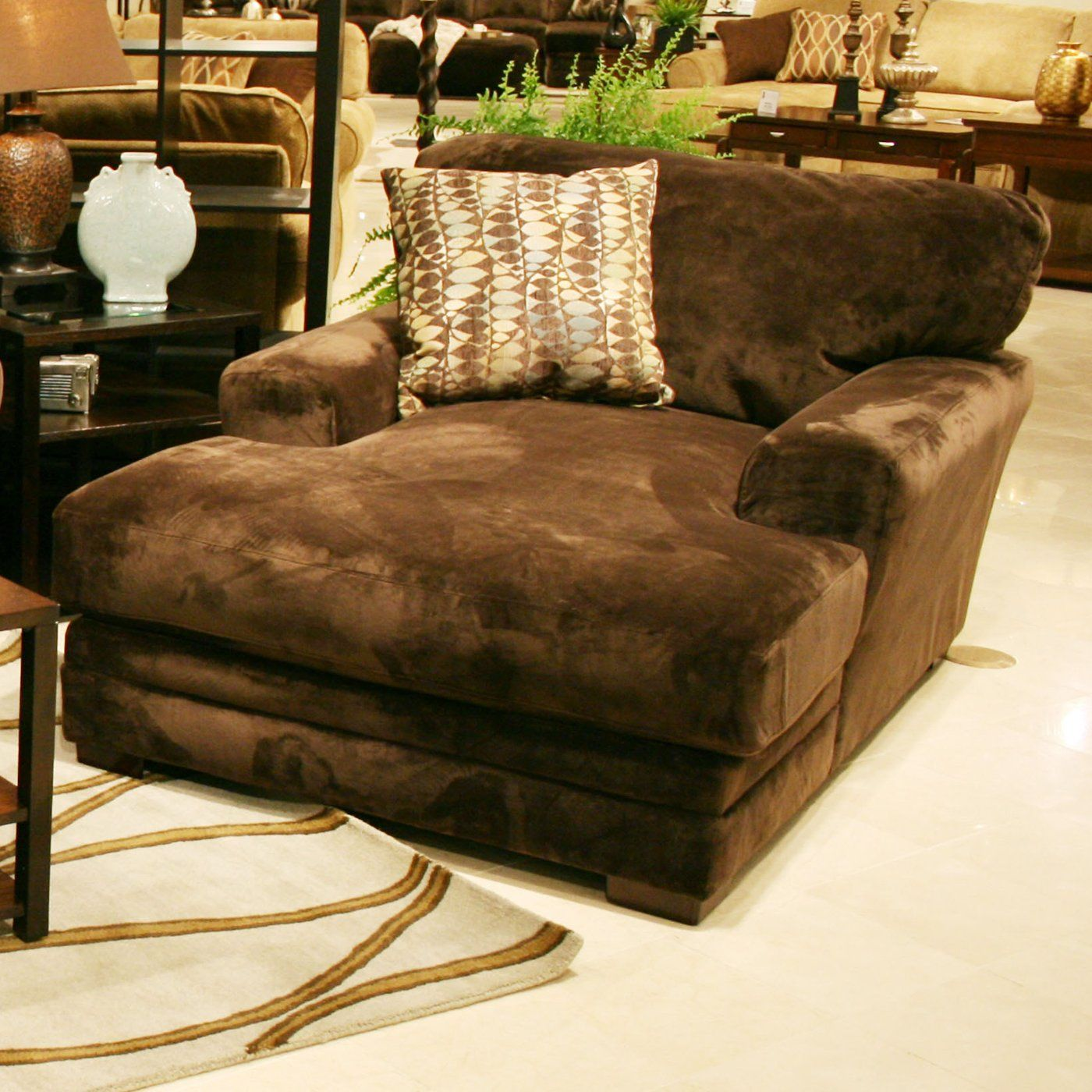 Jackson Furniture 439709283108 Whitney Chaise Lounge