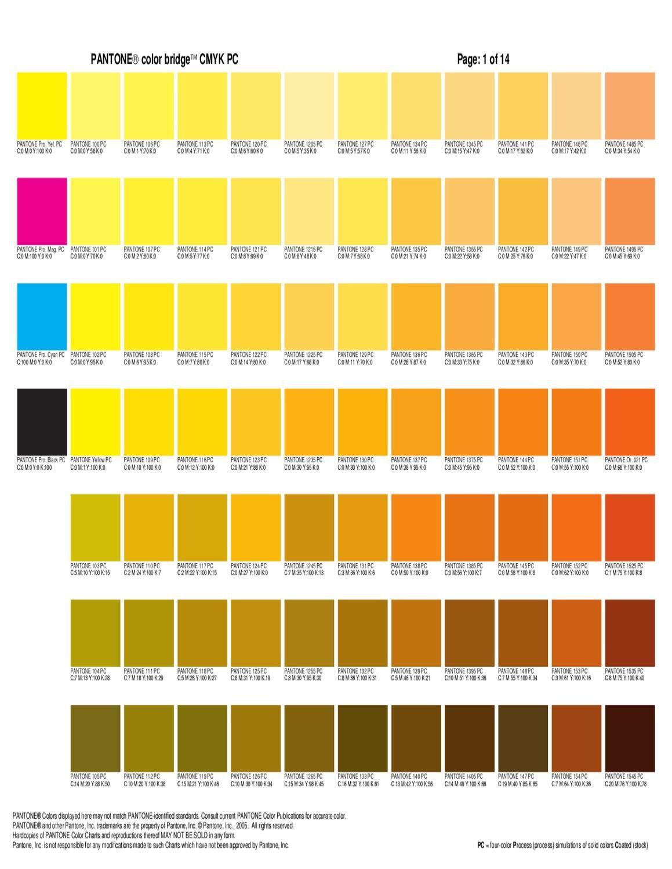Pantone color bridge pantone color bridge and pantone color pantone color nvjuhfo Gallery
