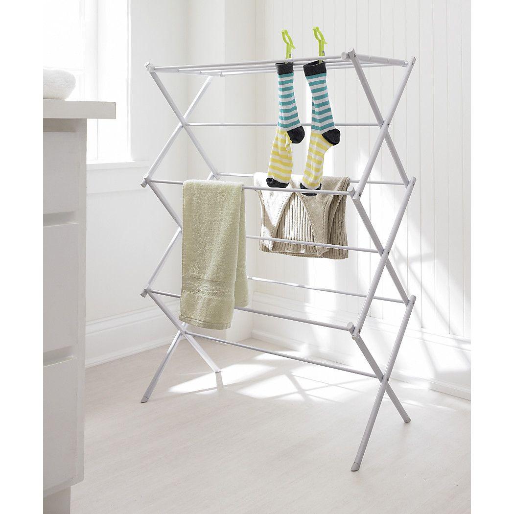 86a7cd8db6974c31514c5558de68edd1 - Better Homes And Gardens Metal Folding Drying Rack