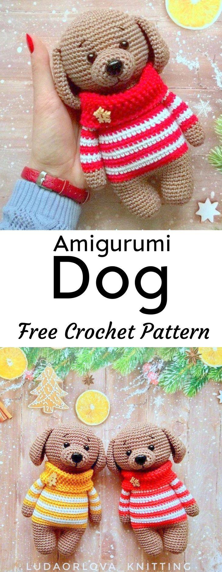 #dogcrochetedsweaters