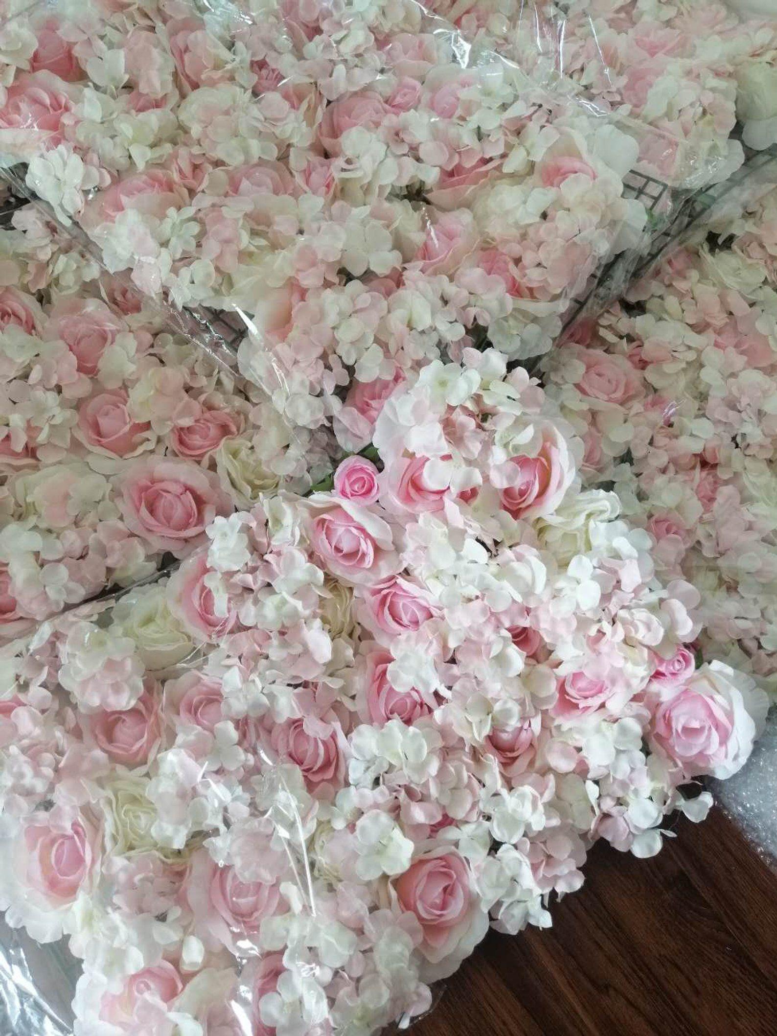 17++ Wedding flower backdrop wall cost info