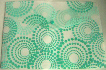print & pattern: March 2006